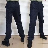 Брюки Тактичні ДСНС, Поліція NAVY BLUE