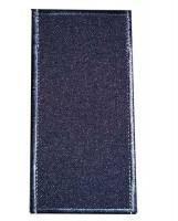 Погон Рядовий ДСНС (синій) Універсальний - муфта-липучка