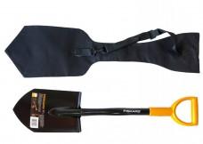 Купить Чехол на саперную лопату FISKARS SOLID (131417) в интернет-магазине Каптерка в Киеве и Украине