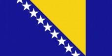 Прапор Боснії і Герцеговини
