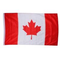 Прапор Канади MIL-TEC Розмір – 150х90см