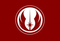 Прапор Ордену Джедаїв