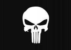 Прапор Punisher (Каратель)