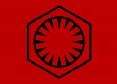 Флаг Первый Орден