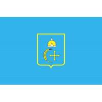 Прапор Сумської Області