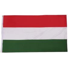 Прапор Угорщини Mil-Tec Розмір прапора-150х90см