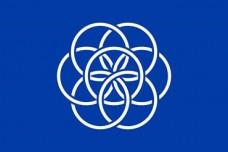 Прапор Планети Земля - The International Flag of the Planet Earth