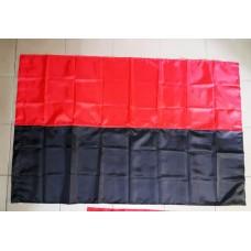 Червоно-чорний прапор Акція 25% до Дня Захисника України