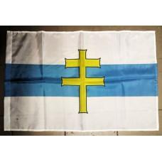 Прапор Вейшнорія