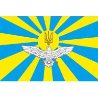 Флаг ВПС України