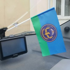 Купить Автомобільний прапорець Батальйон Фенікс  в интернет-магазине Каптерка в Киеве и Украине