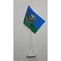 Настільний прапорець 80 бригада ВДВ України