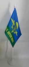 Купить Настільний прапорець Ніхто, крім нас!  в интернет-магазине Каптерка в Киеве и Украине