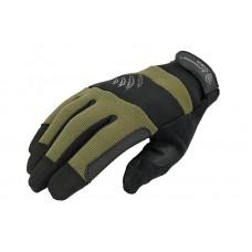 Тактические перчатки Armored Claw Kevlar Nomex olive АКЦИЯ 20%