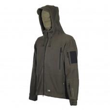 Купить Куртка флисовая M-Tac Division олива хаки в интернет-магазине Каптерка в Киеве и Украине