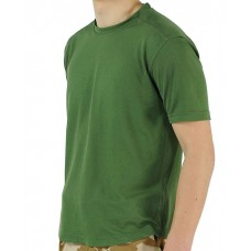 Футболка COOLMAX OLIVE GREEN T-SHIRT оригинал Великобритания