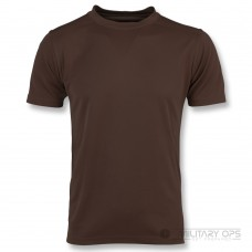 Футболка COOLMAX BROWN T-SHIRT оригинал Великобритания АКЦИЯ