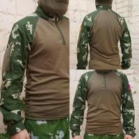 Березка Легкая тактическая рубашка типа UBACS АКЦИЯ 30%