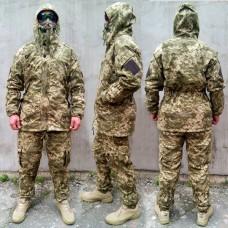 Летняя Горка MM14 рип-стоп