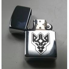 Запальничка з гравіюваннямБатальйон ім. Кульчицького НГУ