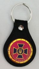 Купить Брелок для ключів СБУ в интернет-магазине Каптерка в Киеве и Украине