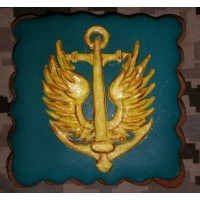 Пряник сувенірний знак Морська Піхота Акція!