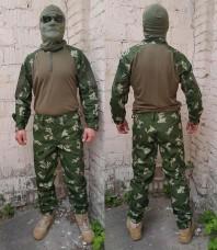 Купить Березка брюки на резинке в интернет-магазине Каптерка в Киеве и Украине