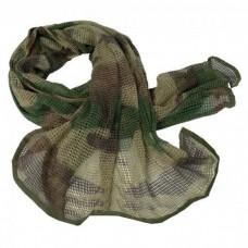 Маскировочный шарф-сетка Mil-tec 12625024 размер 190Х90см CCE