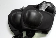 Купить Налокотники черные АКЦИЯ 40% в интернет-магазине Каптерка в Киеве и Украине