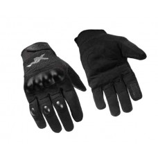 Перчатки WILEY X DURTAC TACTICAL GLOVES BLACK