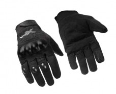 Перчатки WILEY X DURTAC TACTICAL GLOVES BLACK Акция 40%