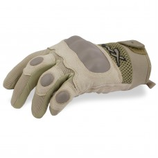 Перчатки WILEY X DURTAC TACTICAL GLOVES DESERT SAND Акция 40%