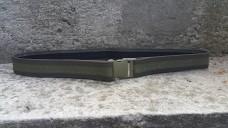 Ремінь тактичний брючний колір олива ширина 40мм