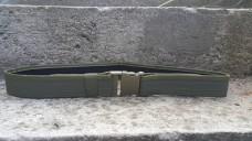 Ремінь тактичний колір олива ширина 50мм