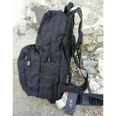 18л Рюкзак чорний GFC Tactical АКЦІЯ 30%