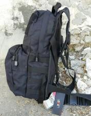 18л Рюкзак для питьевой системы черный GFC Tactical АКЦИЯ 40%
