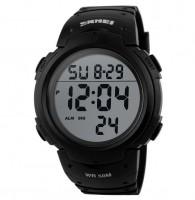 Часы тактические SKMEI 1068 Black