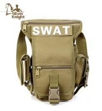 Сумка набедренная SWAT Silver Knight Coyote