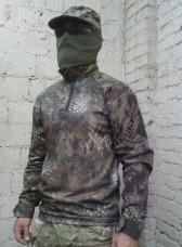 Рубашка UBACS GEN II Kryptek Mandrake