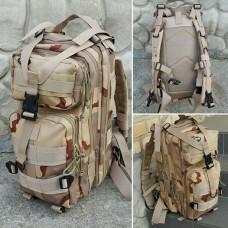 25л Рюкзак тактический Texar ASSAULT PACK US Desert