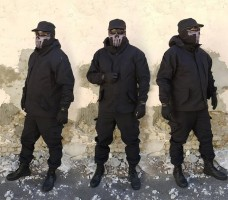 Купить Черная Горка 3 АКЦИЯ на последние размеры в интернет-магазине Каптерка в Киеве и Украине