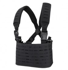 Нагрудник CONDOR LCS OPS CHEST RIG BLACK молле лазер