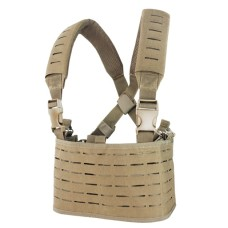 Нагрудник CONDOR LCS OPS CHEST RIG TAN молле лазер