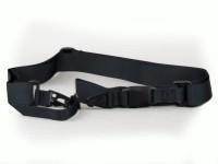 Чорний автоматний ремінь EMERSON 3-POINT SLING BLACK