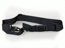 Купить Ремень автоматный трехточечный EMERSON 3-POINT SLING BLACK в интернет-магазине Каптерка в Киеве и Украине