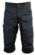 Тактические шорты-бриджи Черные