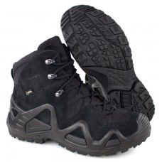 Ботинки Lowa Zephyr GTX® MID TF Black