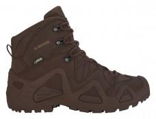 Ботинки Lowa Zephyr GTX® MID TF Brown