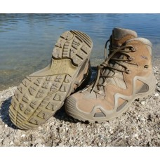 Ботинки Lowa Zephyr GTX® MID TF COYOTE