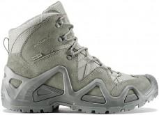 Купить Ботинки Lowa Zephyr GTX® MID TF SAGE в интернет-магазине Каптерка в Киеве и Украине